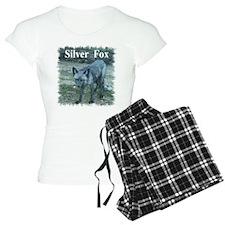 Silver Fox over 50 Pajamas