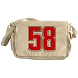 MS58 Messenger Bag