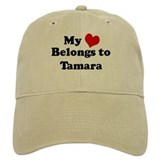 My Heart: Tamara Baseball Cap