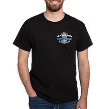 US Navy Point Mugu Base T-Shirt