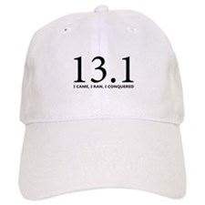 Unique 13 Baseball Cap