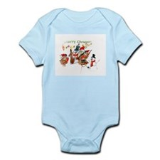 Hammers and Friends Infant Bodysuit