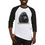 Pets Pictured.com Promo Baseball Jersey