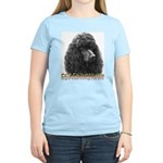 Pets Pictured.com Promo Women's Pink T-Shirt