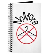 No More Wire Hangers Journal