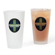 Danneskjold Drinking Glass