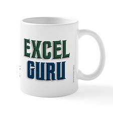 HOLY MACRO! Excel Guru Mug