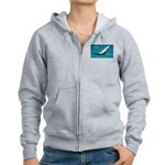 Shift Happens Women's Zip Hoodie