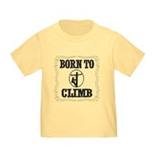 Lineman Born To Climb T