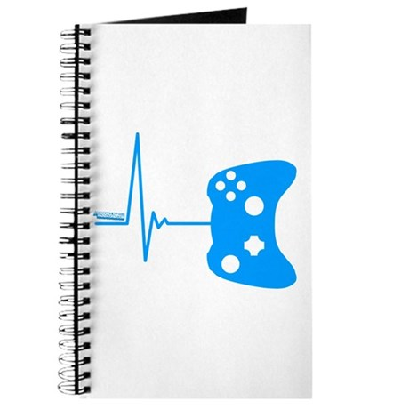 Gamers Heart Beat Journal
