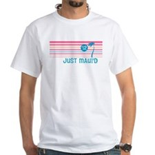 Stripe Just Maui'd '12 Shirt