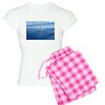 Connect With Spirit Women's Light Pajamas