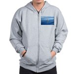 Connect With Spirit Zip Hoodie