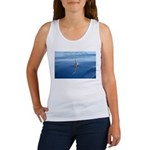 Connect With Spirit Women's Tank Top