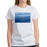 Connect With Spirit Women's T-Shirt