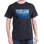 Connect With Spirit Dark T-Shirt