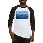 Connect With Spirit Baseball Jersey