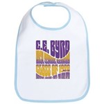 C.E. Byrd Reunion Type only Bib