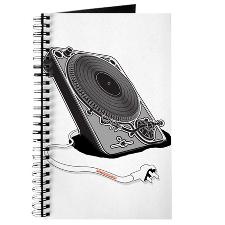 Turntable Plug Journal