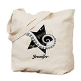 Piano Totes & Shopping Bags