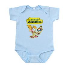 Dexter's Laboratory Infant Bodysuit