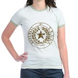 Republic of Texas Seal Distre T