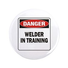 "Welder 3.5"" Button (100 pack)"