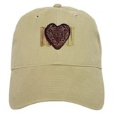 Cute Glenn Baseball Cap