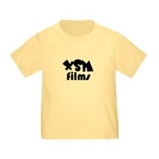 XSM Films Toddler Tee