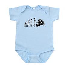 Evobike Infant Bodysuit