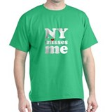 new york misses me T-Shirt