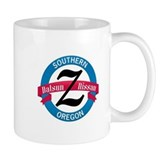 Z Club Southern Oregon Coffee Mug