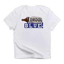 blue Infant T-Shirt