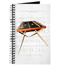 A Hemmer Dulcimer Journal