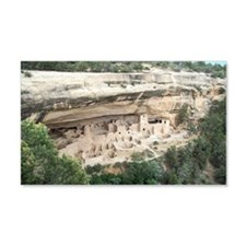 Mesa Verde National Park 22x14 Wall Peel