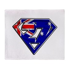 CSSM Throw Blanket