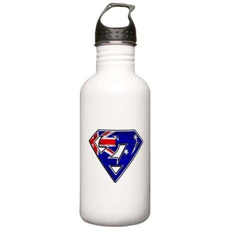 CSSM Stainless Water Bottle 1.0L