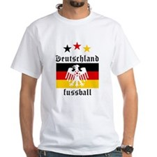 Deutschland Fussball Shirt