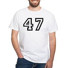 Outline 47 Shirt