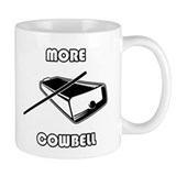 More Cowbell Mug