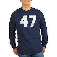 Block 47 T