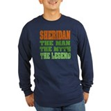 Sheridan - the Legend T