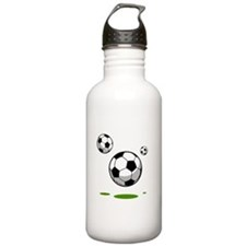 Soccer (8) Water Bottle