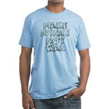 Make Musicals Not War Shirt