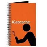 iGeocache Journal