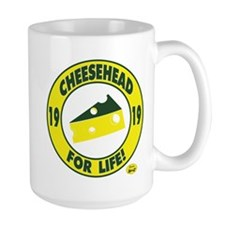 Unique Packer fan Mug