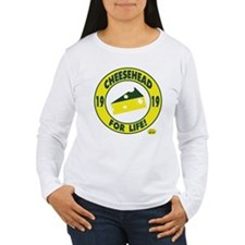 Unique Packer fan T-Shirt