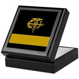 Rear Admiral (LH)<br> Insignia Box