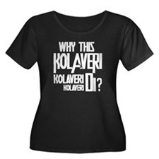 Why This Kolaveri Di? T
