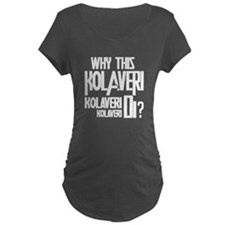 Why This Kolaveri Di? T-Shirt